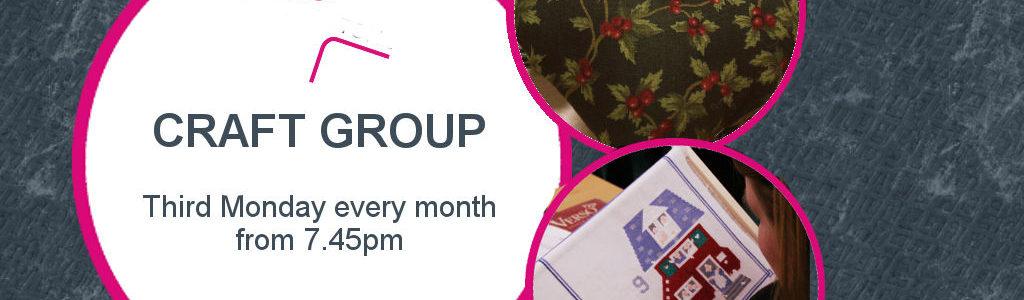 Social Craft Group Grey2