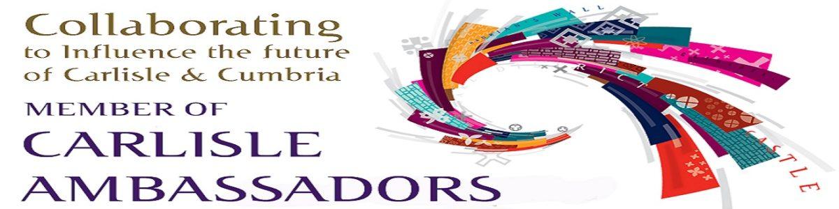 Carlisle Ambassadors Member Of CA Banner Logo Full Size WEBSITE